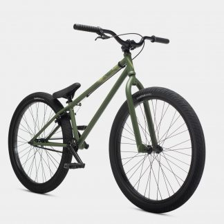 Verde BMX Theory DJ Bike 2021