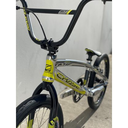 Chase Custom BMX Bike