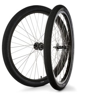 Fit Covid Cruiser Wheelset