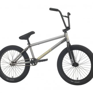 Sunday EX Bike 2021 BMX Raw 21""