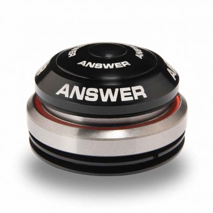 Answer Headset Tapered BMX