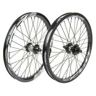 Excess XLC-3 Carbon Wheels