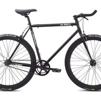 SE Racing Lager Complete Single Speed Fixed Gear Bicycle 2014