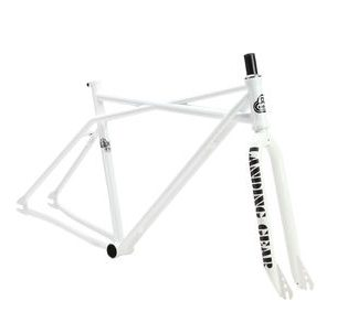 SE Racing 700c Quad Fixed Gear Frame 2013