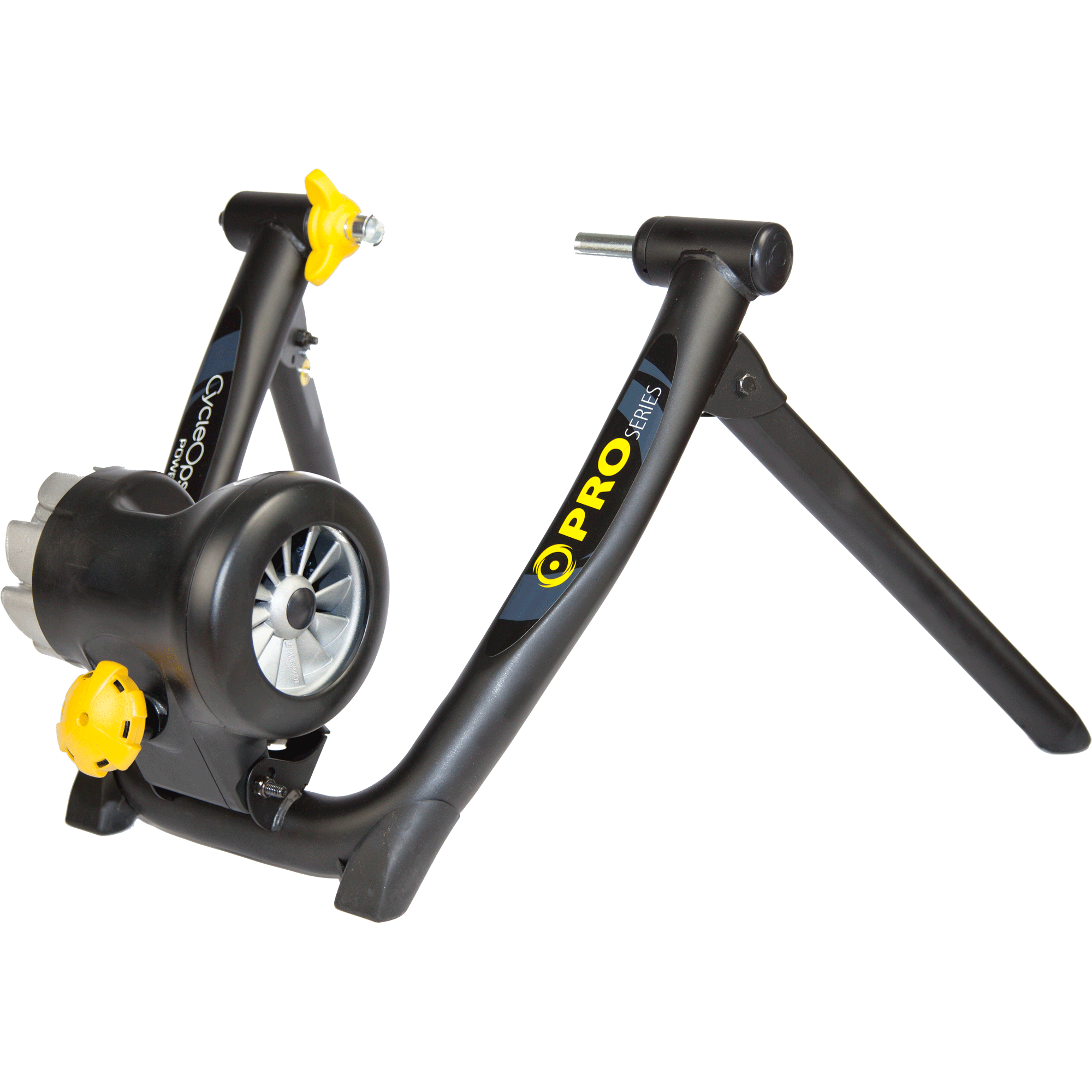 Cycle-Ops Jetfluid PRO Trainer