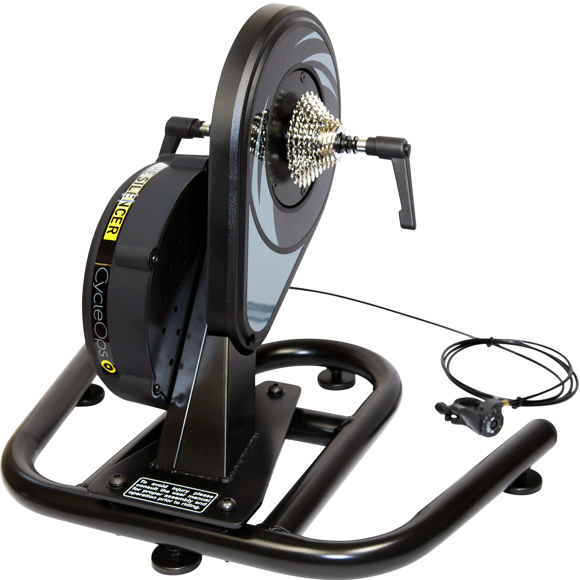 Cycle-Ops The Silencer Direct Drive Trainer