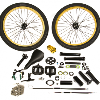 Fit PRK 4 Parts Kit
