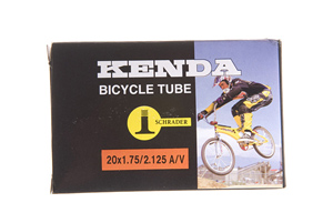 ACE BMX Inner Tubes assorted sizes