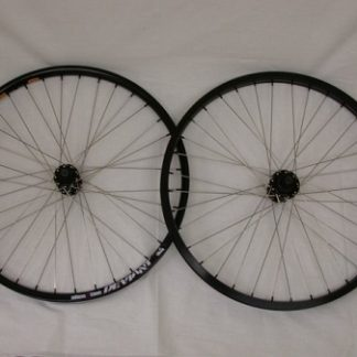 Supercross SX LT Wheelset