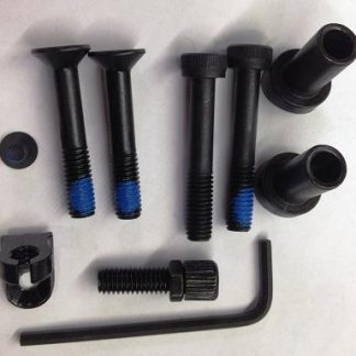 A Brake Mount Kit for S&M Frames