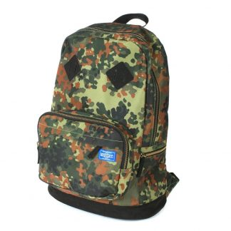 Odyssey Pachyderm Backpack Camo