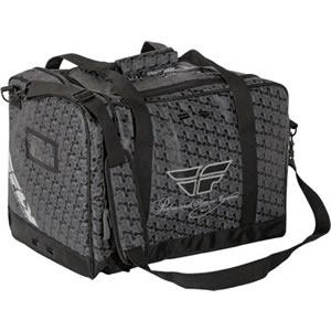 Fly Racing Travel Carry On Duffle Bag