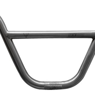 """Black Ops MX-SS Stainless Steel 8"""" Rise Bars"""