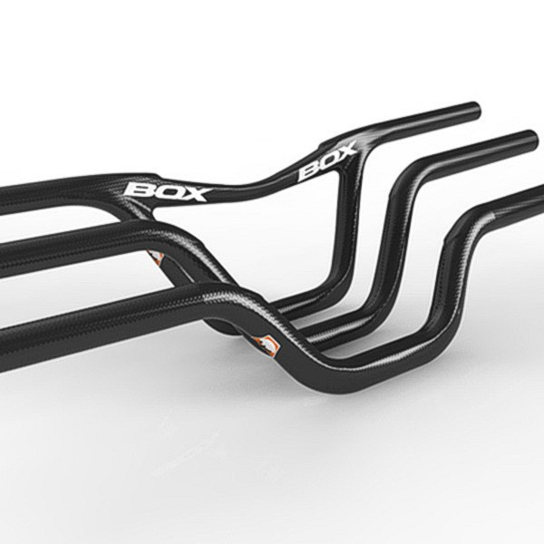 Box One Carbon Bars 22.2
