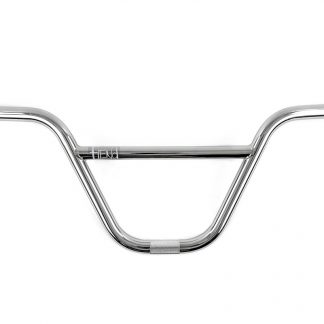 Fiend Team Bars: 9.5 Chrome