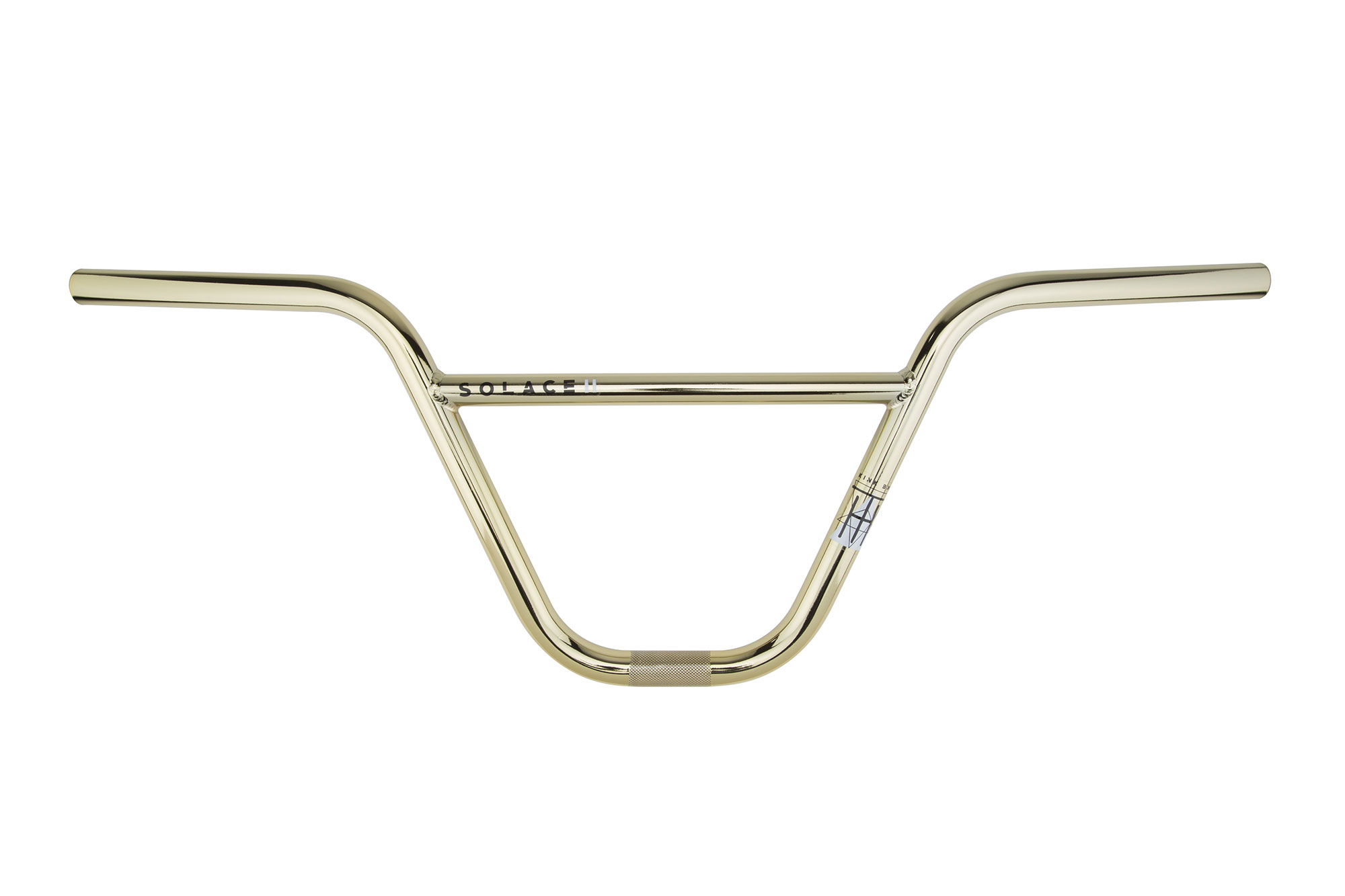 Kink Solace II Bars -Tony Hamlin Signature Gold
