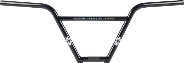 "We The People Everlite 9"" 4pc. Bars"