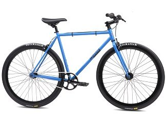 SE Racing Lager Single Speed/Fixed Complete bike 2013