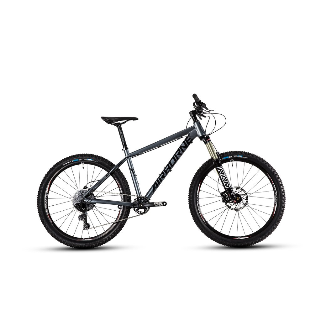 "Airborne Goblin EVO 27.5"" Mountain Bike"