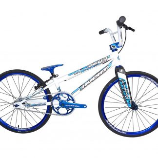 Avent Nine43 Complete BMX Race Bike