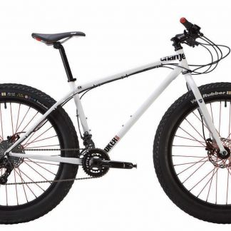 Charge Maxi 2 Cooker White Complete Bike 2015