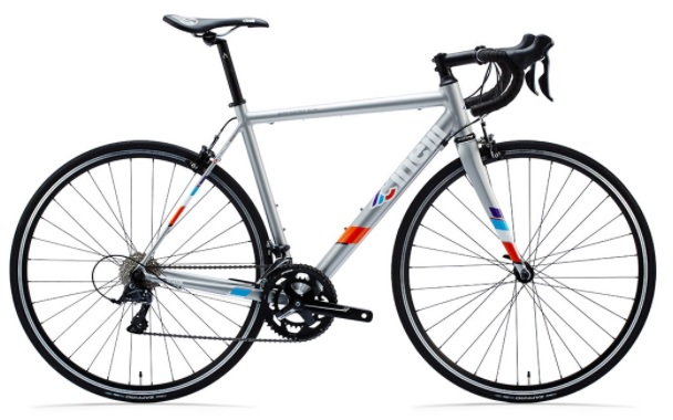 Cinelli Experience / Sora Complete Road Bike