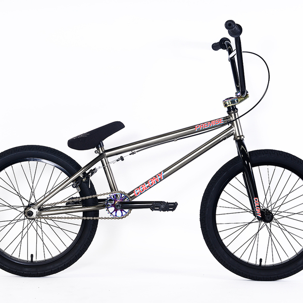 "Colony Premise 20"" Complete BMX Bike 2018"