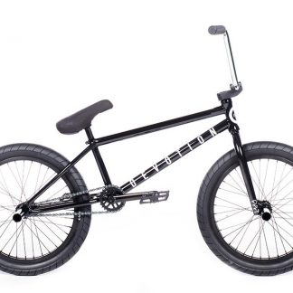 Cult Devotion Complete BMX Bike 2018