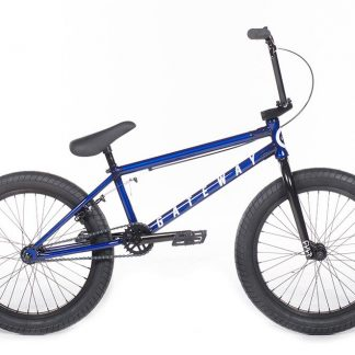 Cult Gateway 2018 Complete BMX Bike 2018