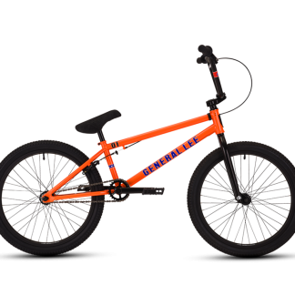 DK General Lee 22 BMX Bike 2018 Orders Ship March 2018
