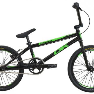 DK Octane BMX Race Bike 2017 All Sizes