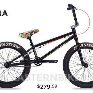 "Eastern Cobra 20"" BMX Bike 2017"