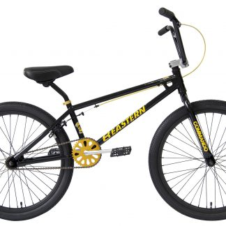Eastern Commando BMX Bike 2016 24inch