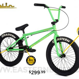 "Eastern Javelin 20"" BMX Bike 2018"