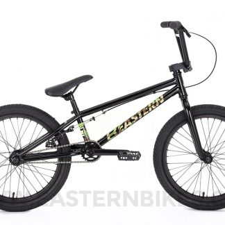 "Eastern Lowdown 20"" BMX Bike 2018"