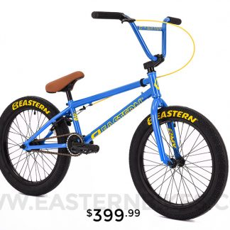 "Eastern Nagas 20"" BMX Bike 2018"