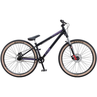 Free Agent Crux 2018 Complete Bike