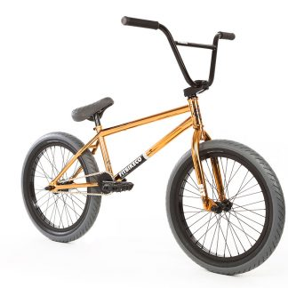"Fit Augie 20"" Complete BMX Bike 2018"