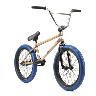 "Fit Dugan 20"" Complete BMX Bike 2018"