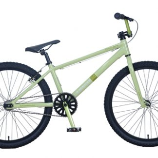 Free Agent Ambush 24 BMX Bike 2018