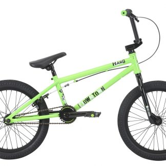 "Haro Downtown 18"" Complete Bike 2018"