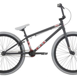 "Haro Downtown 24"" Complete BMX Bike 2018"