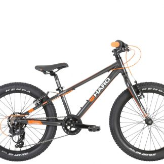 "Haro Flightline Plus 20"" Mountain Bike 2018"