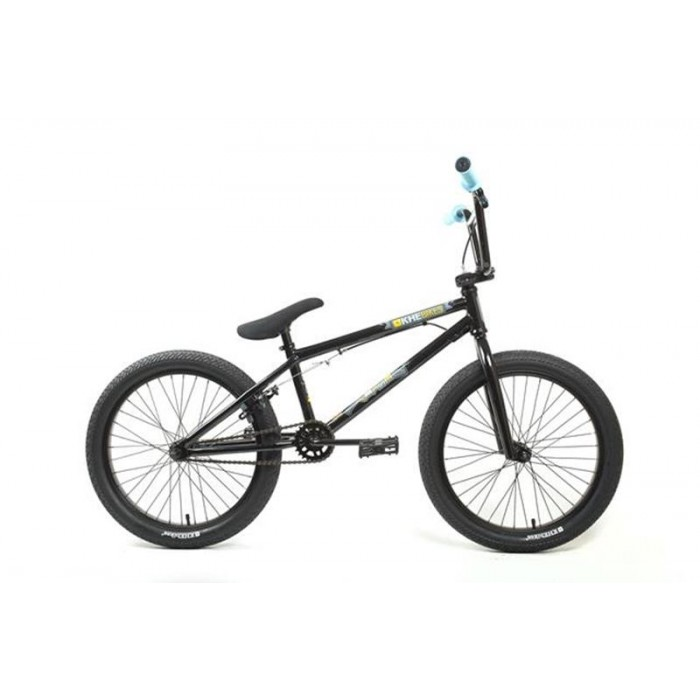 KHE Park One BMX Bike 2015
