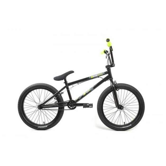 KHE Park Two BMX Bike 2015