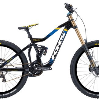 KHS Gravity DH 650 TEAM