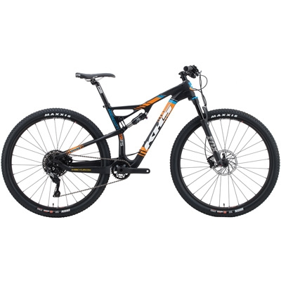 KHS Prescott 29 Suspension Mountain Bike