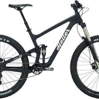 Heller Barghest Carbon 27.5+ Bike NX Medium
