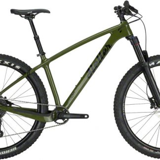 Heller Shagamaw GX Complete Bike Medium