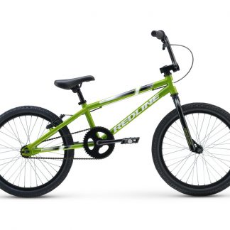 "Redline Roam 20"" Complete Bike 2016 Model Green"